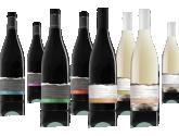 Il nuovo look dei vini tradizionali grigionesi della linea Classic Cottinelli