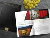 Il numero speciale del Magazine di Plozza Wine Group