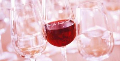 Evento di degustazione di vini organizzato da Cottinelli Weinbau