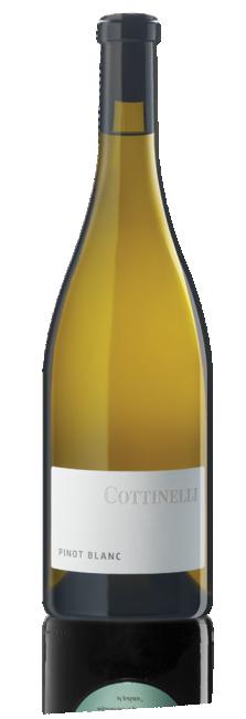 Pinot Blanc Malans, AOC Graubünden