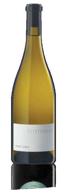 Pinot Gris Malans, AOC Graubünden